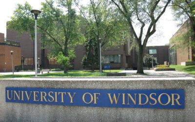Yusuf speaks at University of Windsor Law School
