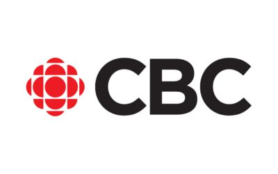 Yusuf speaks at CBC News Waterloo